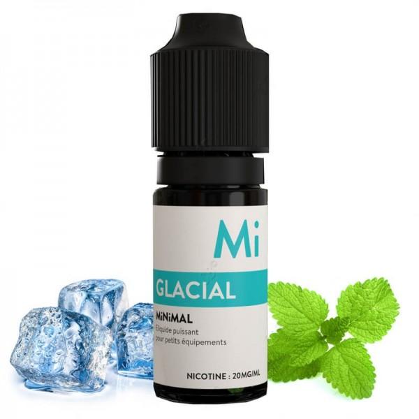 Glacial - MiNiMAL - 10ml