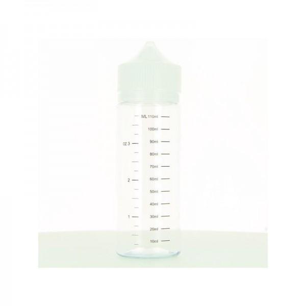 Fiole vide - CHUBBY - 120ml