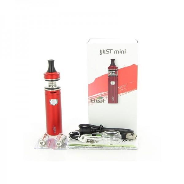 Pack iJust Mini 2ml/3ml 25W 1100mAh - ELEAF