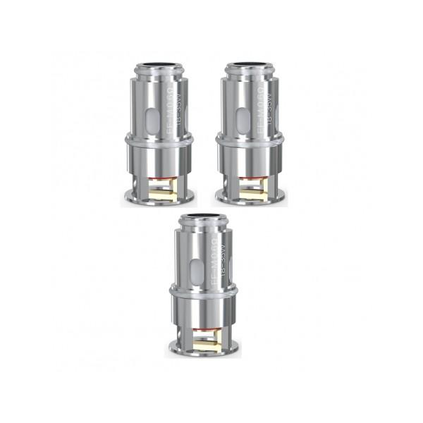 Pack de 3 résistances EF-M 0.60 ohm - Pesso Eleaf