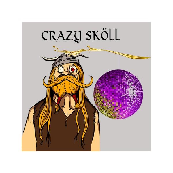 Crazy Sköll