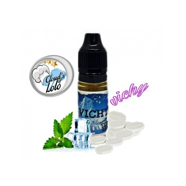 Vichy by Cloud's of Lolo