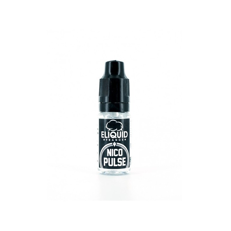 Booster de nicotine - 10 ml / 20 mg - Eliquid France