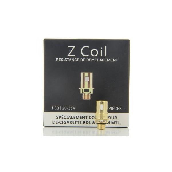 Résistances Zenith Pro R/Zlide - INNOKIN