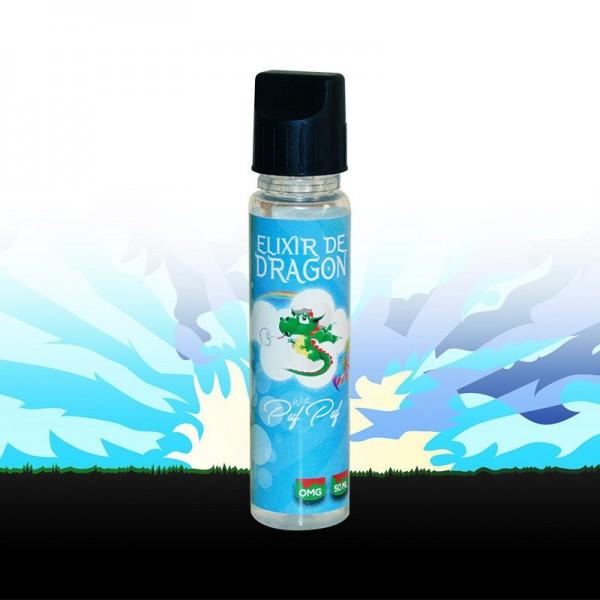Elixir du Dragon - 50ml - LABORAVAPE