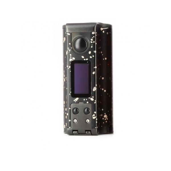 Topside Dual SE Squonker Mod - DOVPO - Black/Grey
