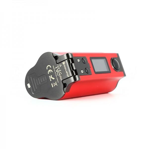 Topside Dual SE Squonker Mod - DOVPO