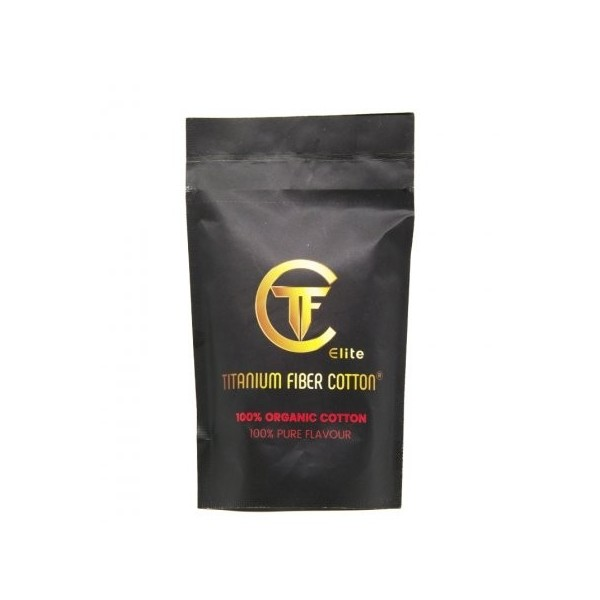 Elite Titanium Fiber Cotton