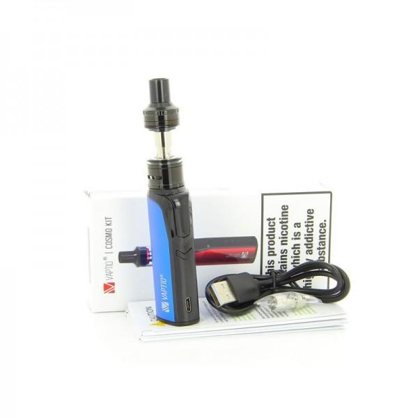 Kit Cosmo 1500MAH 2ml - VAPTIO