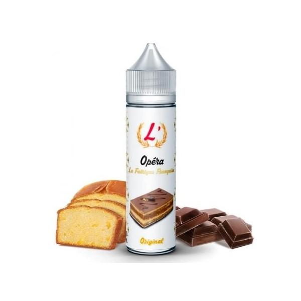 L'Opéra - 50 ml - La Fabrique Française