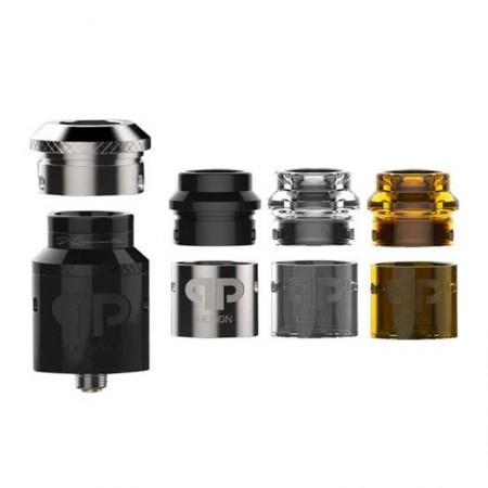 Kali V2 RDA - QP Design